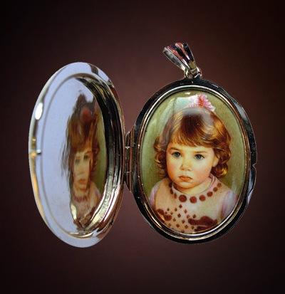 562b7b80fbb4 Финифть, ювелирные украшения с эмалью Юлии Кужим.