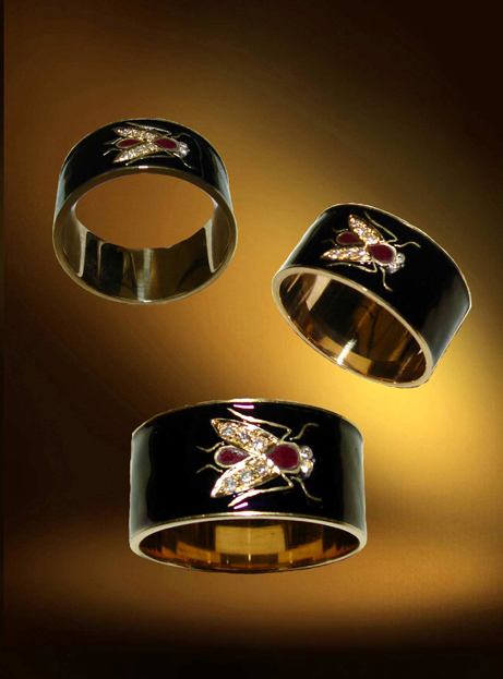Handmade jewelry rings,diamond rings.